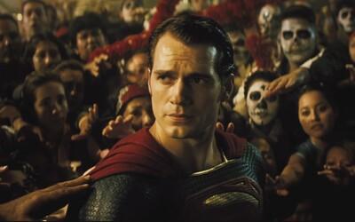 Oficiálna dejová synopsa pre Batman v. Superman: Dawn of Justice odhalená!