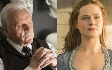 Oficiálne: 2. séria Westworldu dorazí začiatkom roka 2018! Potvrdila to herečka Evan Rachel Wood alias Dolores