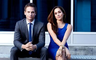 Oficiálne: 8. séria právnickeho seriálu Suits je potvrdená. Postavy Mikea a Rachel v nej už však bohužiaľ neuvidíme