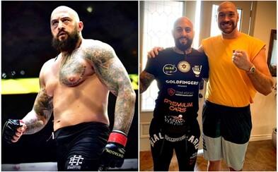 Oficiálně: Český MMA šampion bude v USA bojovat o 22 milionů korun. Podepsal smlouvu s prestižní organizací