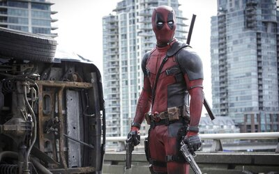 Oficiálně: Deadpool 3 našel nové scénáristy. Ve filmu by se mělo nadávat a měl by být součástí marveláckých filmů
