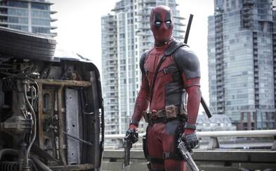 Oficiálne: Deadpool 3 našiel nových scenáristov. Vo filme by sa malo nadávať a mal by byť súčasťou marveláckych filmov
