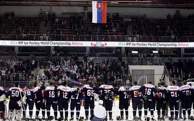 Oficiálne: MS v hokeji sa v roku 2019 uskutočnia na Slovensku!