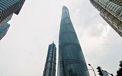 Oficiálně nejlepší mrakodrap se nachází v Šanghaji. Druhá nejvyšší budova světa má až 127 pater