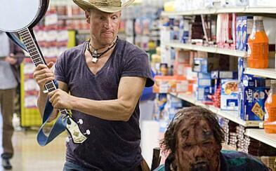Oficiálně: Scenáristé Deadpoola pracují na scénáři pro Zombieland 2