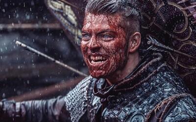 Oficiálne: Vikingovia potrápia divákov aj v 6. sérii, opäť s 20 epizódami