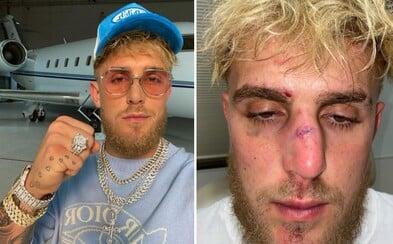 Oficiálne: Youtuber Jake Paul sa pobije s bývalým bojovníkom UFC. Má na konte menej prehier ako McGregor, hovorí o súperovi