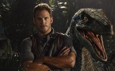 Oficiálne: Z Jurassic World bude nakoniec trilógia!