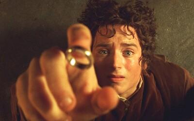 Oficiálne: Z Pána prsteňov sa stane seriál! Warner a Amazon odklepli hneď niekoľko sérií