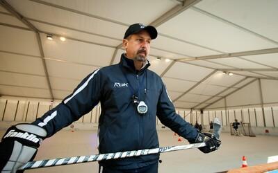 Oficiálne: Zdeno Cíger bude viesť slovenskú hokejovú reprezentáciu za novými úspechmi