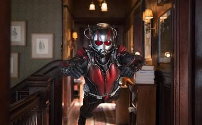 Ohlasy na Ant-Mana sú rovnaké, ako jeho finálny trailer - sú prísľubom, že sa máme na čo tešiť