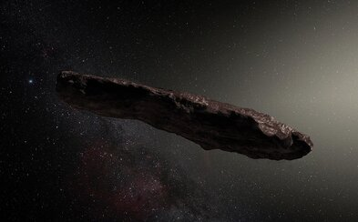 Okolo nás preletel čudný asteroid, ktorý si stihol pripísať už aj prvenstvo a rozrušiť všetkých konšpirátorov