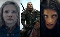 Kromě Geralta uvidíme v 1. sérii Zaklínače množství knižních postav. Seznam se s Yen, Ciri a trpaslíky