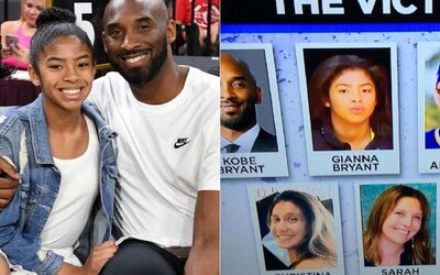Okrem Kobeho Bryanta a jeho dcéry zahynuli aj ďalšie mladé basketbalistky. Zverejnili mená všetkých obetí tragédie z Kalifornie