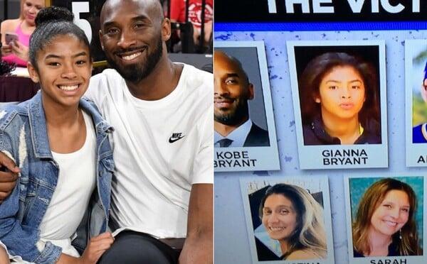 Kromě Kobeho Bryanta a jeho dcery zahynuly i další mladé basketbalistky. Zveřejnili jména všech obětí tragédie z Kalifornie
