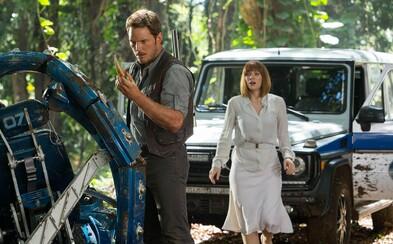 Okrem lámania rekordov odštartoval Jurassic World aj novú trilógiu, na ktorej sa už pilne pracuje