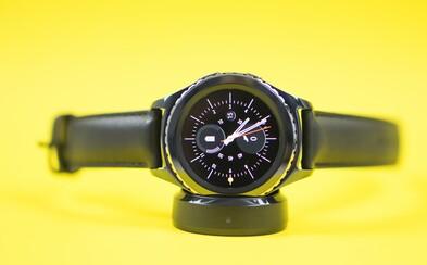 Okrúhly ciferník aj moderná výbava. 4 štýlové smartwatch, ktoré sa nemusia za nič hanbiť