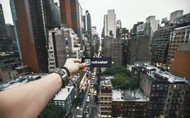 Okúste atmosféru New Yorku skrz impozantné video a snímky od mladého Slováka