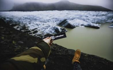 Okúste krásy Islandu z rôznych perspektív skrz video a zábery šikovného slovenského rodáka