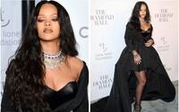 Okúzľujúca Rihanna zorganizovala už tretí ročník charitatívnej akcie. Zúčastnili sa aj Kendrick či Beyoncé a spoločne vyzbierali 5 miliónov