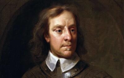 Oliver Cromwell: Doživotní lord protektor a tvrdý odpůrce anglické monarchie, který si vysloužil reputaci krvavé bestie