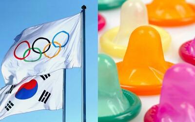 Olympiáda ještě ani nezačala a už hlásí první rekord. Pro sportovce nachystali nejvíce kondomů v historii zimních her