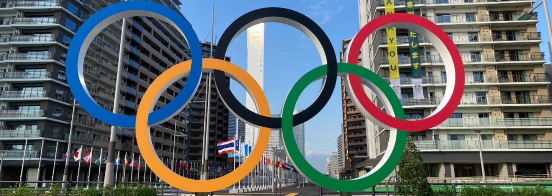 Olympiáda v Tokiu oficiálně odstartovala zahajovacím ceremoniálem. Vzpomínalo se na covid, vládl videomaping