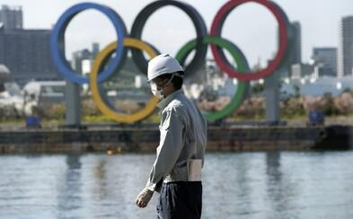 Olympijské hry 2020 mohou být kvůli koronaviru posunuty či zrušeny. Rozhodnutí však zatím nepadlo