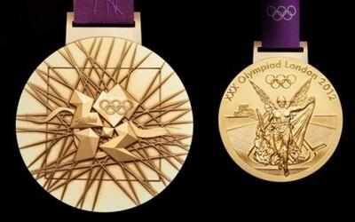 Olympijské medaily od roku 1896 až po súčasnosť