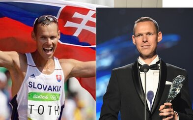 Olympijský víťaz Matej Tóth nepocestuje na majstrovstvá sveta. V biologickom pase, ktorý upozorňuje aj na doping, mu objavili odchýlky