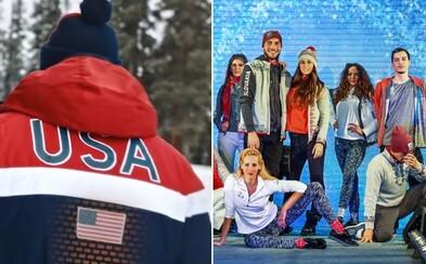 Olympionici z tímu USA nastúpia so špeciálne vyhrievanými smart bundami. Slovenský tím dopadol o niečo horšie
