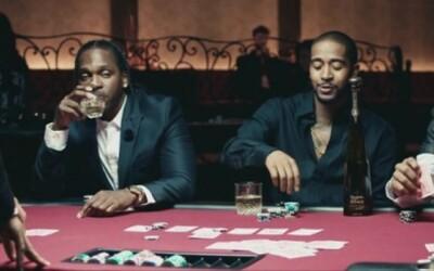 Omarion, Pusha T a Fabolous s vydarenou spoluprácou Know You Better