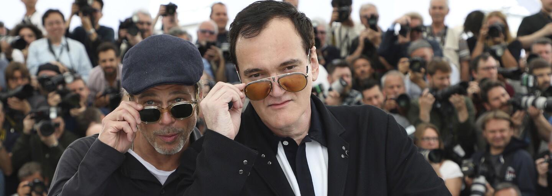 Once Upon a Time in Hollywood môže byť Tarantinovým posledným filmom. Režisér uvažuje, že začne písať knihy