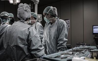 Onkologická pacientka vzplanula během operace v Rumunsku, byla to chyba lékařů