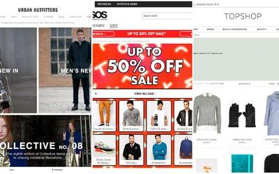 Online obchody, z ktorých sa oplatí nakupovať #1: Klasiky