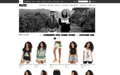Online obchody, z ktorých sa oplatí nakupovať #2: Streetwear