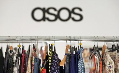 Online predajca ASOS definitívne ukončuje výrobu produktov zo zvierat. Zbavuje sa tak peria, kašmíru či mohéru z kôz a zajacov
