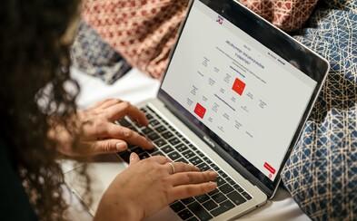 Online sčítání lidu se prodlouží o měsíc