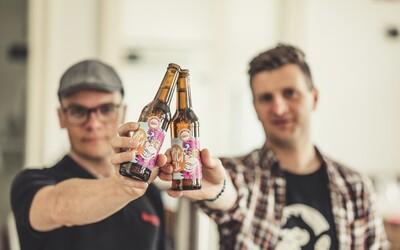 Opičí Ejl: první svrchně kvašené pivo z Budvaru