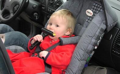 Opitá Slovenka jazdila s dieťaťom v aute. Nafúkala 2,5 promile, teraz jej hrozí väzenie