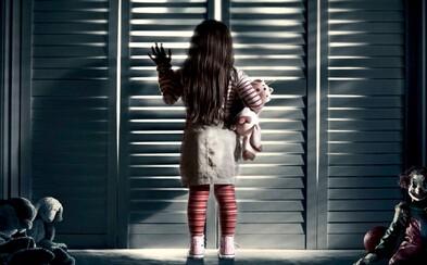 Oplatí sa dať šancu novému spracovaniu slávneho hororu Poltergeist? (Recenzia)
