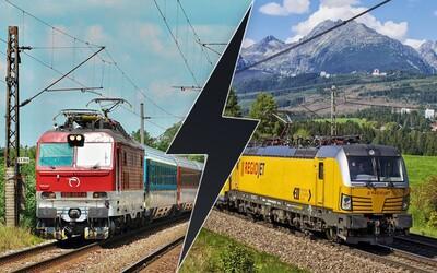 Oplatí sa medzi Bratislavou a Prahou viac RegioJet alebo štátne vlaky? Prinášame ti veľké porovnanie