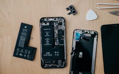 Opravuješ si mobil svojpomocne? Poradíme ti, ako sa vyhnúť problémom s flex káblom