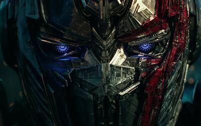 Optimus Prime vs Bumblebee! Najnovšia ukážka z Transformers 5 vnadí na kolosálnu deštrukciu