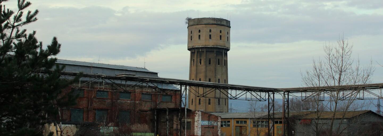 Opustené miesta, ktoré naháňajú strach: Bratislavský Istrochem
