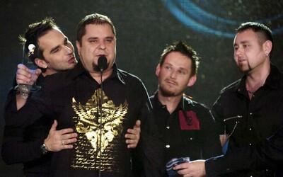 Opustili Desmod a našli si nového speváka. Namiesto Kulyho uvítali rockový talent zo Superstar