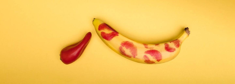 Orální sex: Jak ho (ne)dělat a co ti hrozí, když se nepoužije kondom?