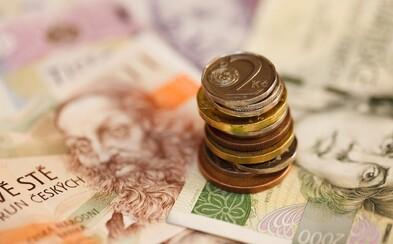 Organizace poslala náhodným Čechům 250 Kč. 80 procent z nich si platby nevšimlo