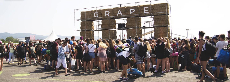 Organizátor festivalu Grape: Keď máme vypredané, neznamená to ekonomickú istotu (Rozhovor)