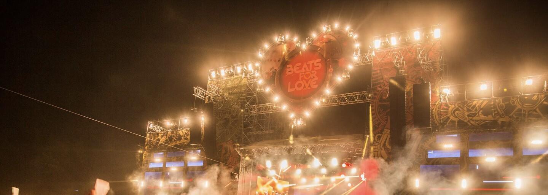 Organizátori Beats for Love: Line up letošního ročníku se pohybuje v desítkách miliónu korun